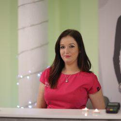 Ilona Szulińska