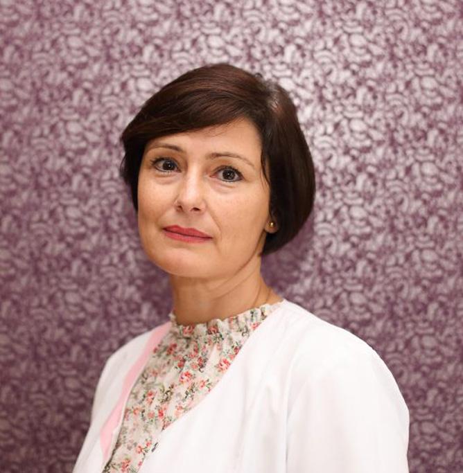 Anna Bandych