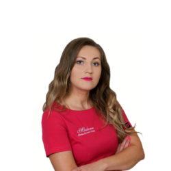 Dorota Opolska